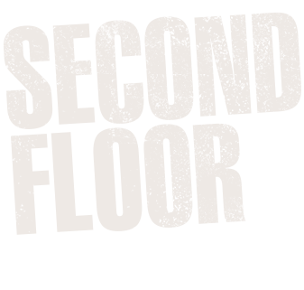 SECOND FLOOR 2階
